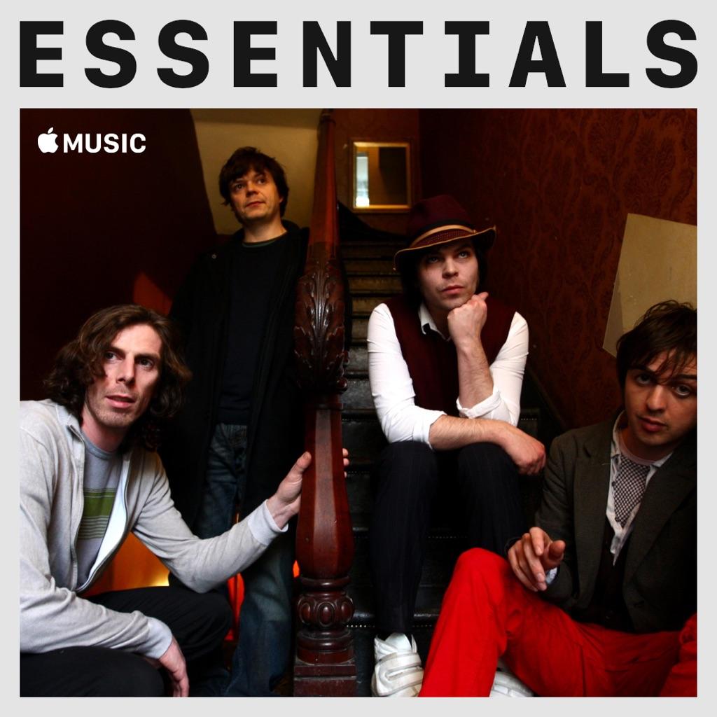 Supergrass Essentials