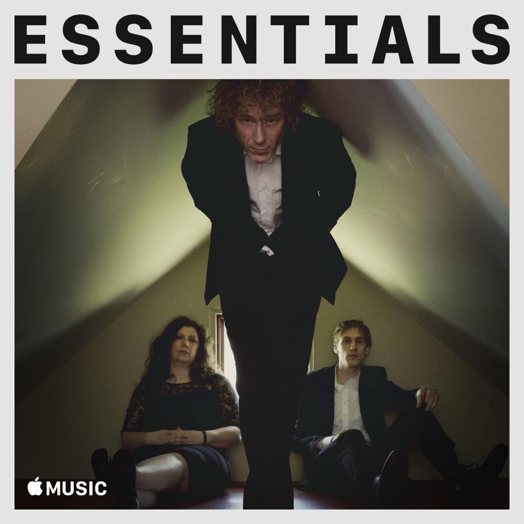Low Essentials