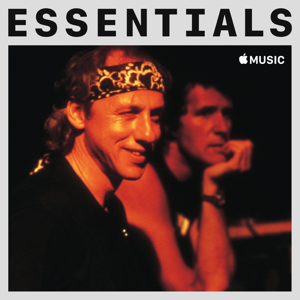 Dire Straits Essentials