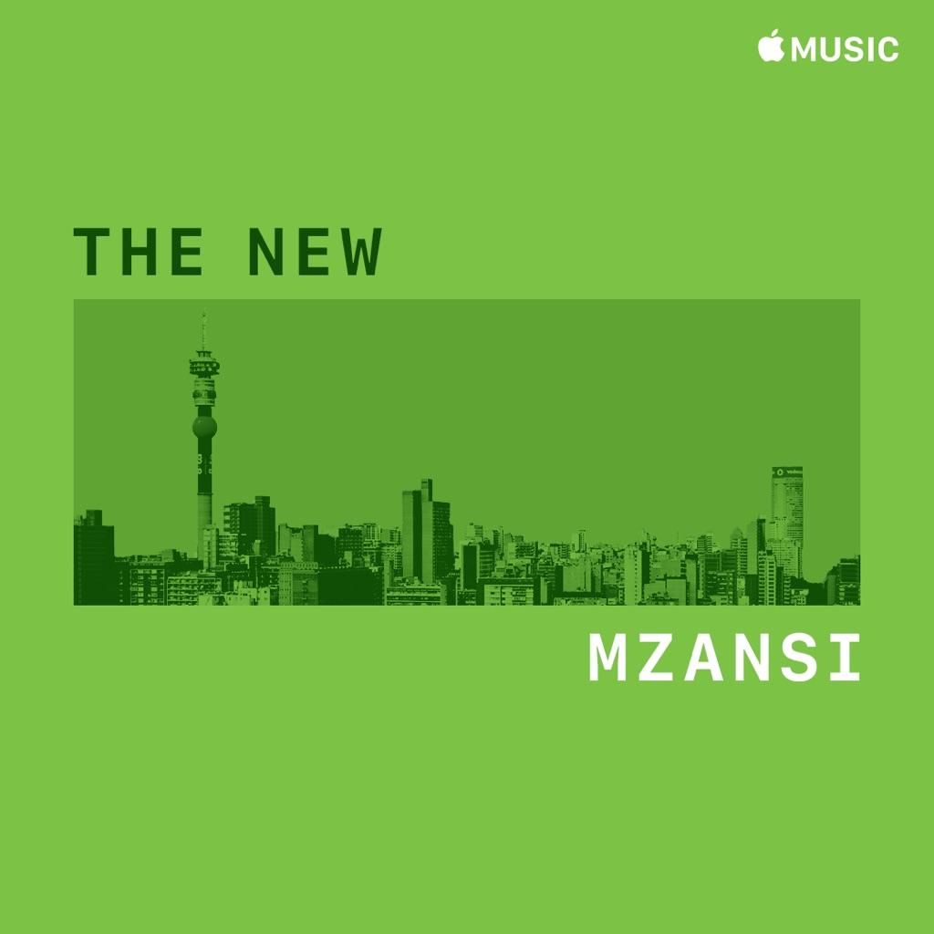 The New Mzansi