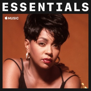 Anita Baker Essentials