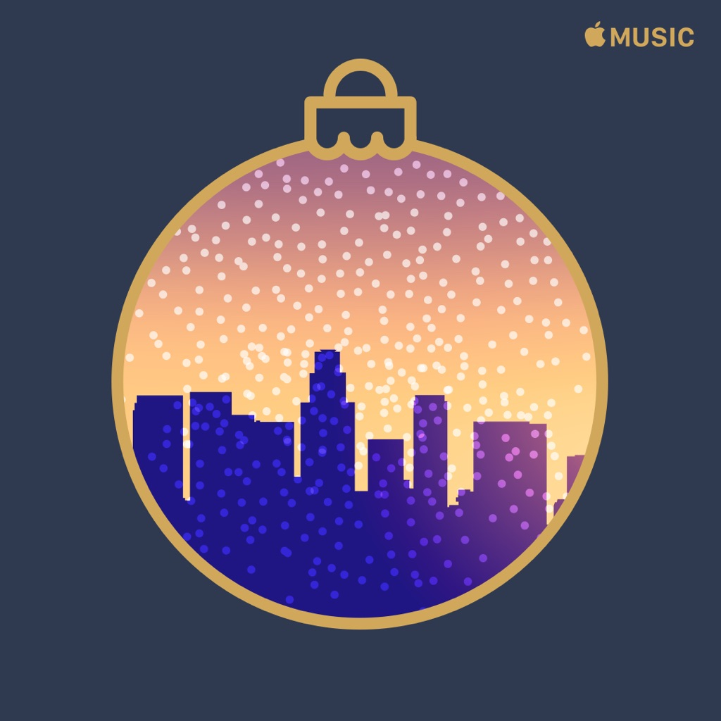 R&B for the Holidays
