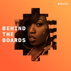 Missy Elliott: Behind the Boards