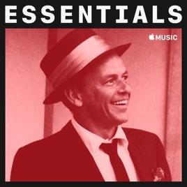 Frank Sinatra Christmas.Frank Sinatra Christmas Essentials On Apple Music