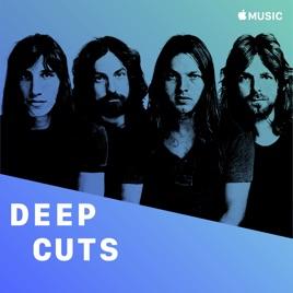 Pink Floyd Deep Cuts (2019)