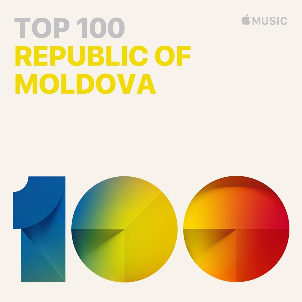 Top 100: Moldova