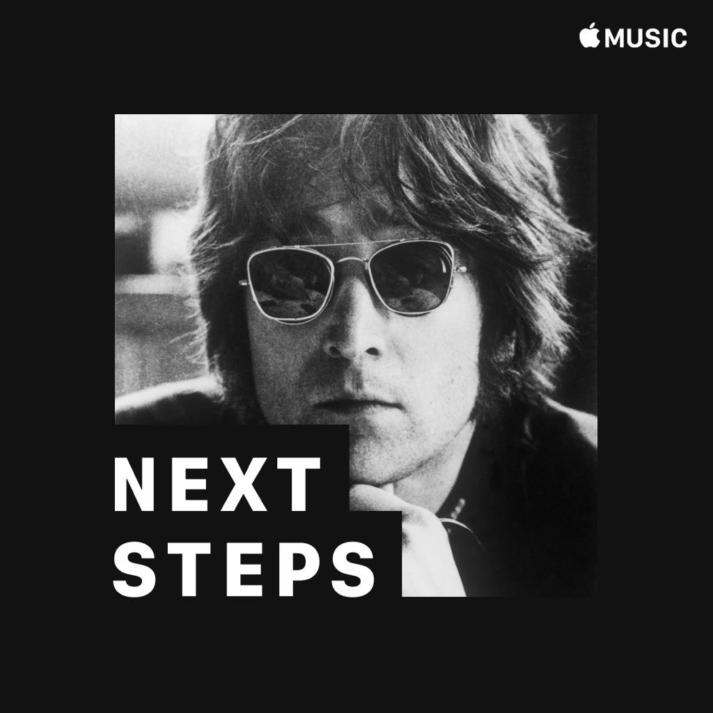 John Lennon: Next Steps