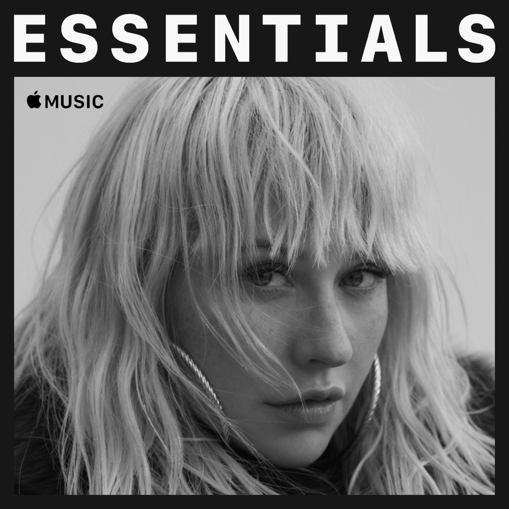 Christina Aguilera Essentials