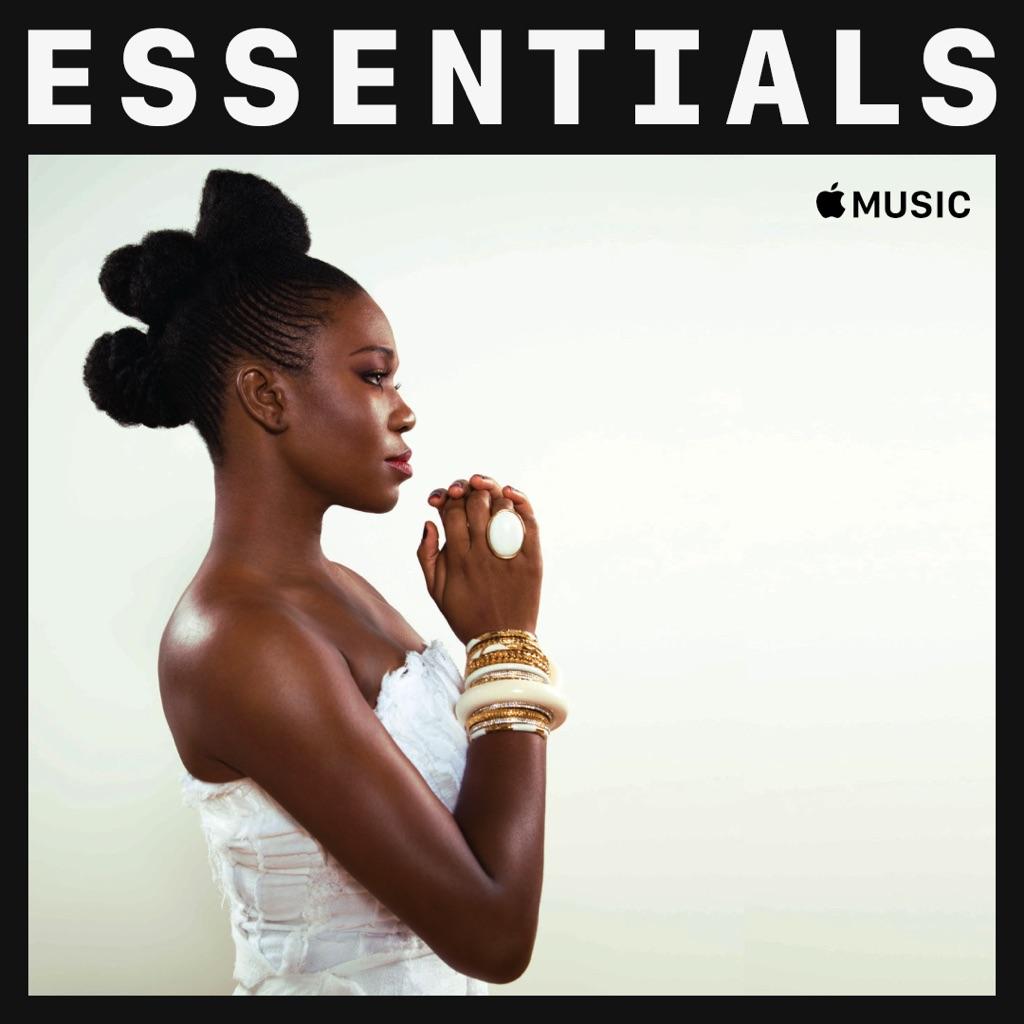 India.Arie Essentials