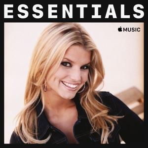 Jessica Simpson Essentials