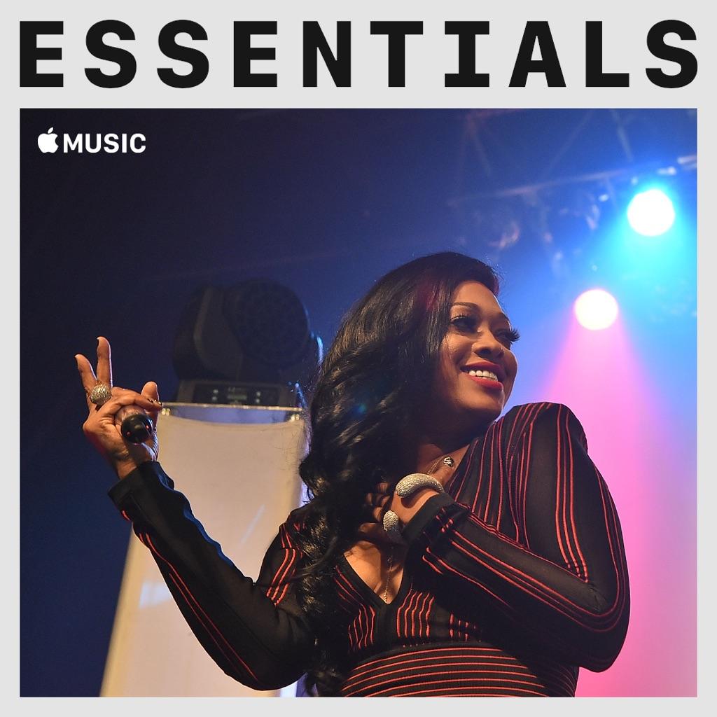 Trina Essentials