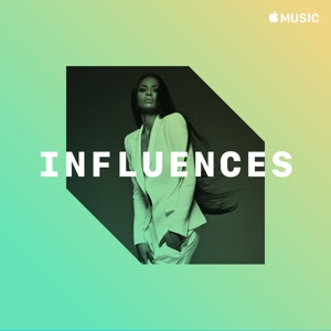 Ciara: Influences