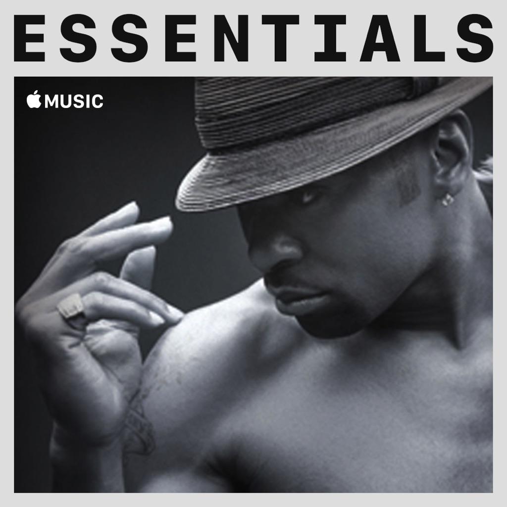 Ginuwine Essentials