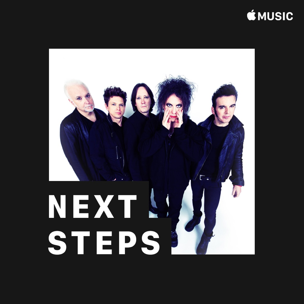 The Cure: Next Steps