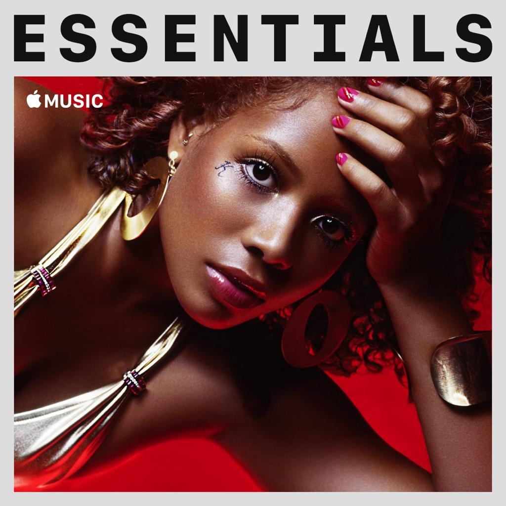 Kelis Essentials