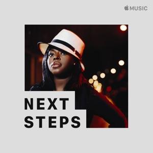 Angie Stone: Next Steps