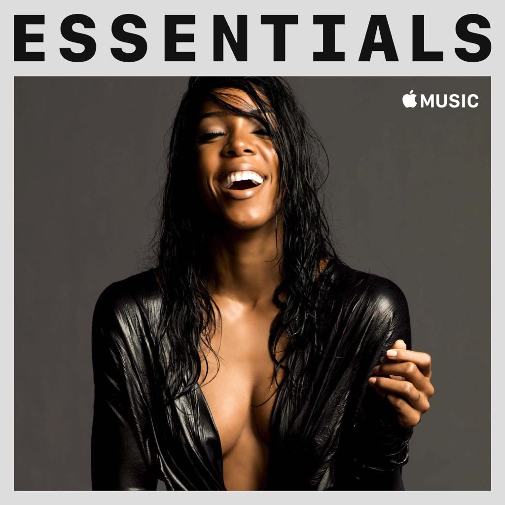 Kelly Rowland Essentials