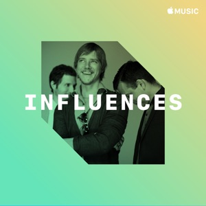 Interpol: Influences