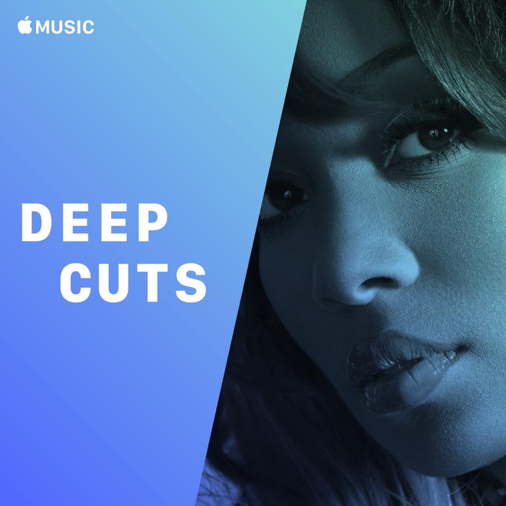 Monica: Deep Cuts