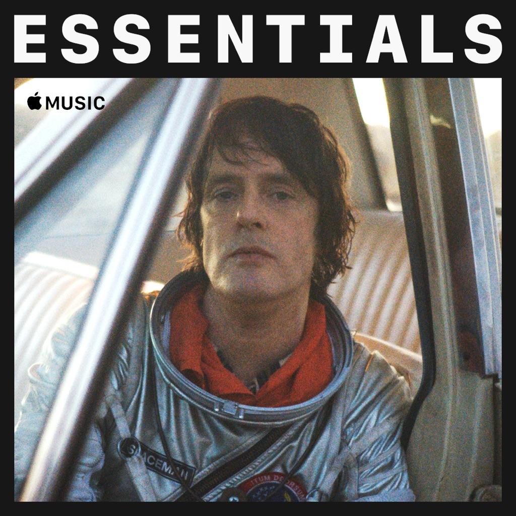 Spiritualized Essentials