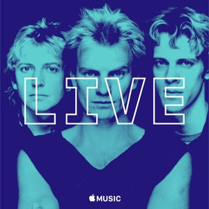 The Police: Live