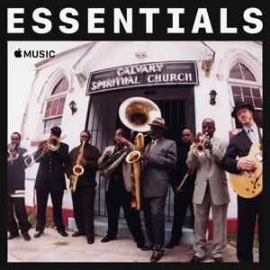 The Dirty Dozen Brass Band Essentials