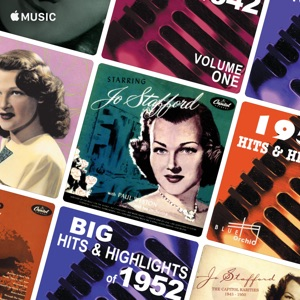 Jo Stafford Essentials