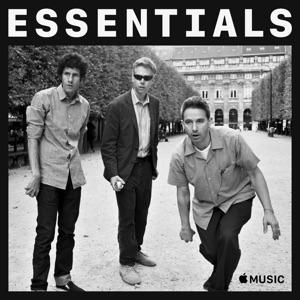 Beastie Boys Essentials