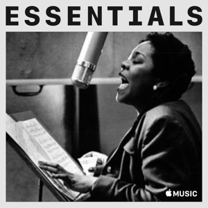 Dinah Washington Essentials