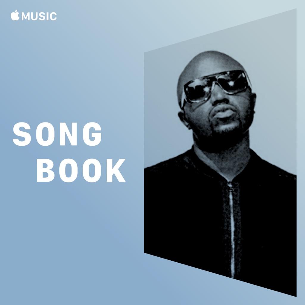 Rico Love: Songbook