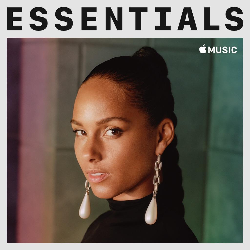 Alicia Keys Essentials