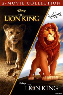 Lion King 2019lion King Signature Bundle On Itunes