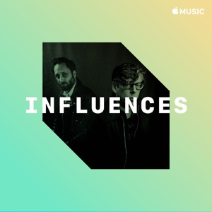 The Black Keys: Influences