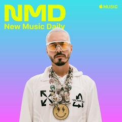 New Music Daily