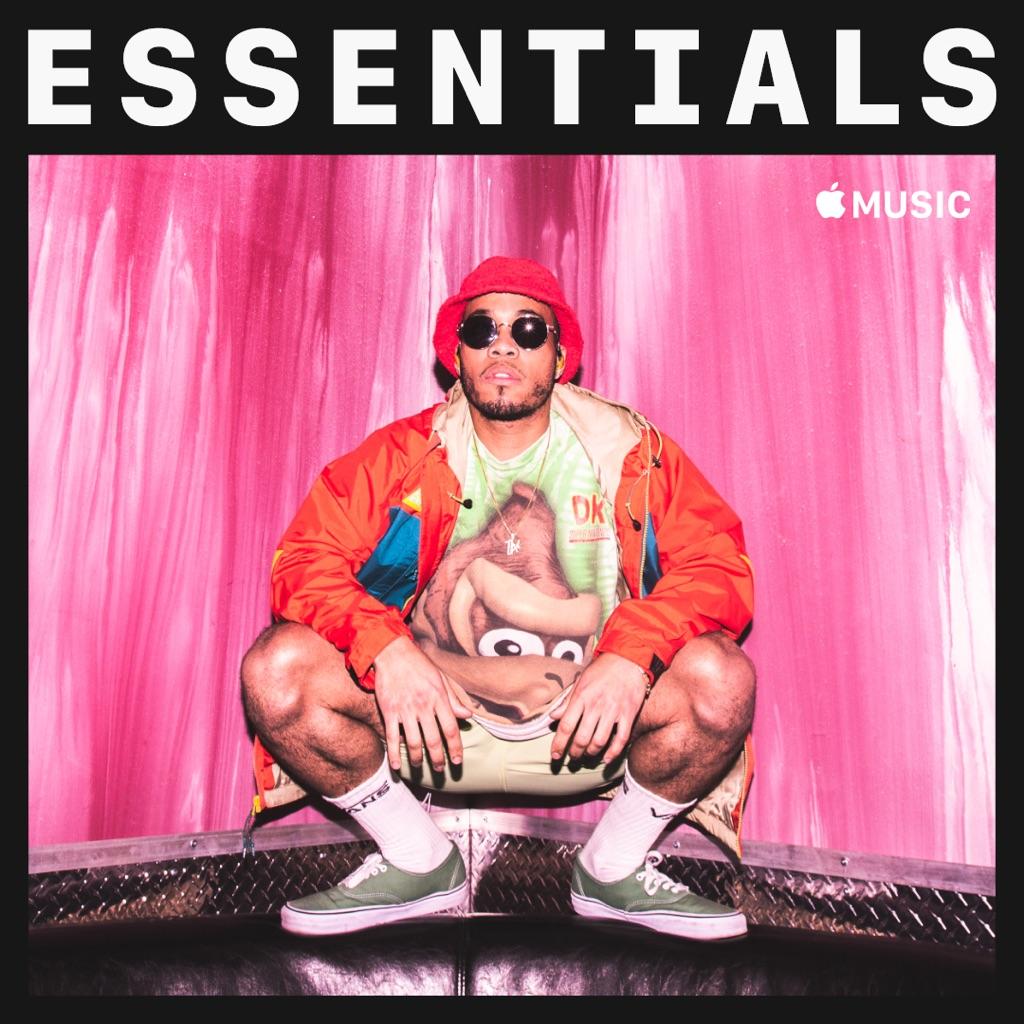 Anderson .Paak Essentials