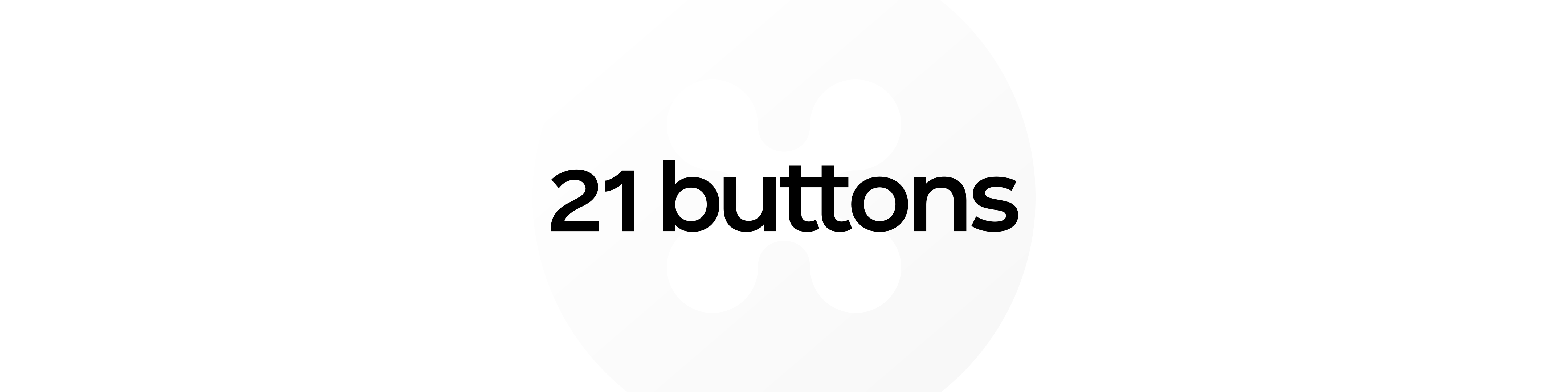 21 Buttons: Fashion & Clothing - Revenue & Download