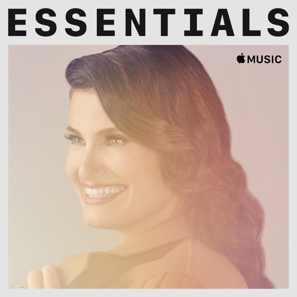 Idina Menzel Essentials