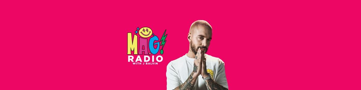 Ma, G! Radio