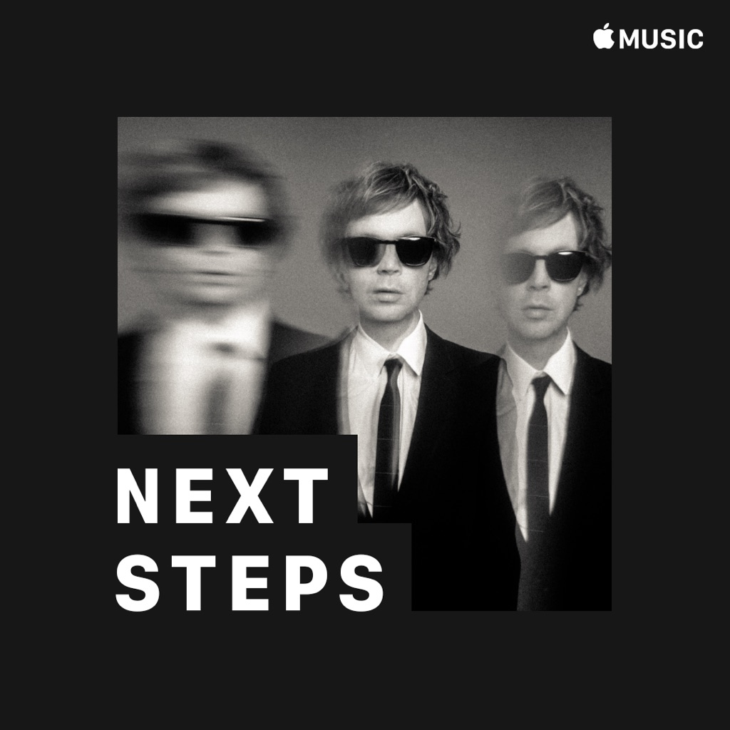 Beck: Next Steps