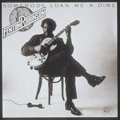 Fenton Robinson - Somebody Loan Me a Dime
