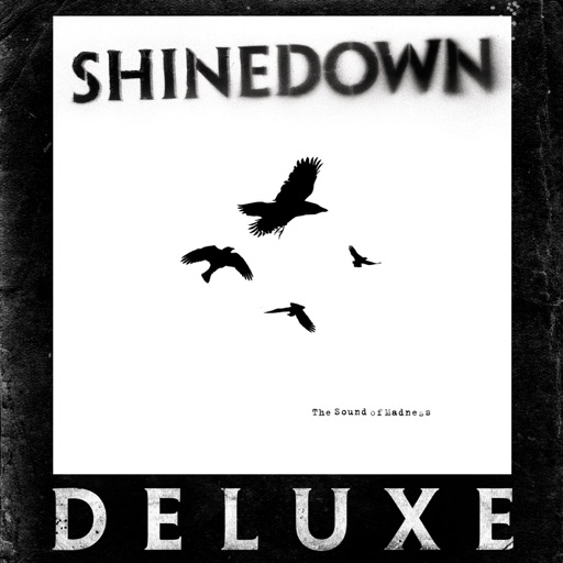 Art for Sound of Madness by Shinedown