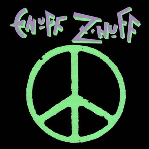 Art for Fly High Michelle by Enuff Z'nuff