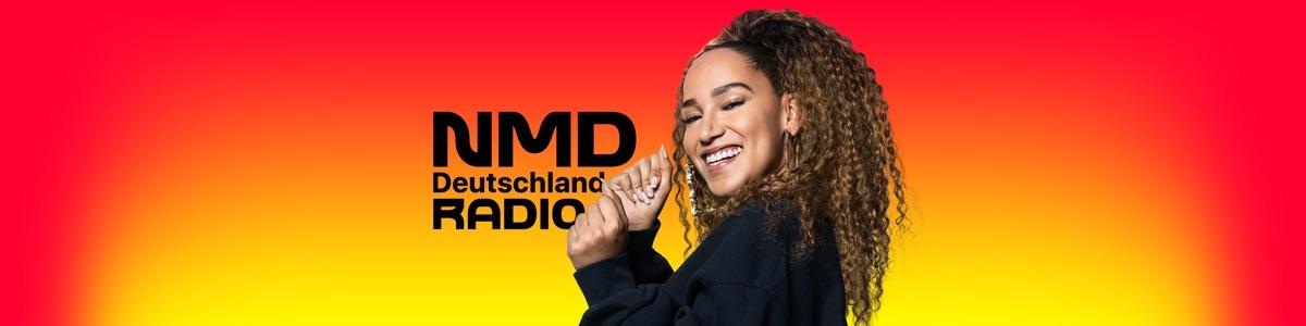 NMD Deutschland Radio mit Aisha