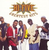 Hi Five - I Like The Way (Kissing Game)