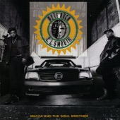 Pete Rock & C.L. Smooth - Lot's Of Lovin'