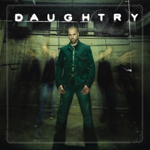 Art for It's Not Over by Daughtry