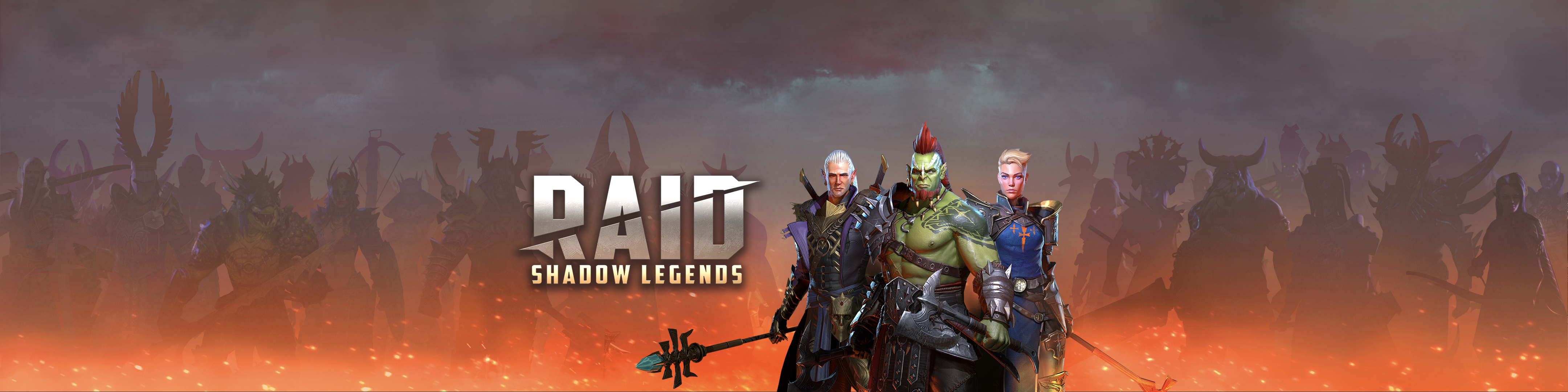 RAID: Shadow Legends - Revenue & Download estimates - Apple App