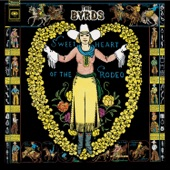 The Byrds - Life in Prison (Rehearsal Version - Takes 1 & 2 - Gram Parsons Vocal)