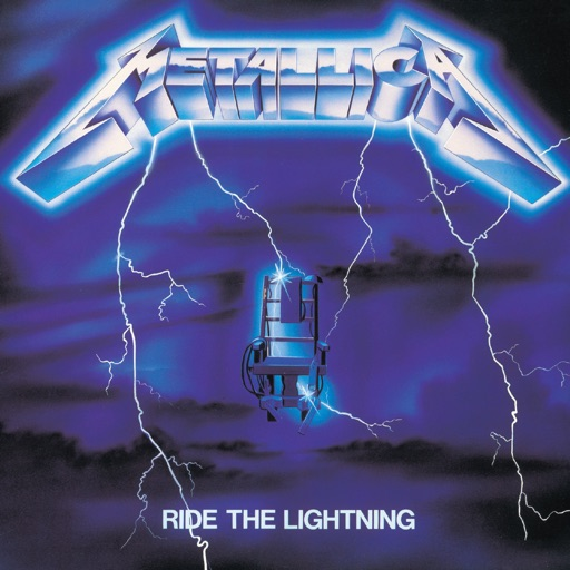 Art for For Whom The Bell Tolls by Metallica