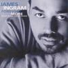 James Ingram - I Believe I Can Fly artwork